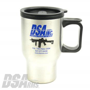 DS Arms Insulated Coffee Mug