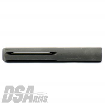 DSA FAL SA58 Long Browning Style Flash Hider - 9/16x24 RIGHT