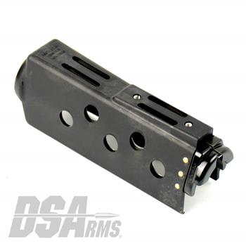 M203 40mm Carbine Length Handguard - No Sight - No Mounting Hardware