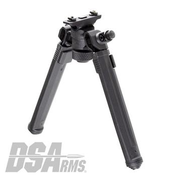 Magpul Industries Bipod - M-LOK Mounting - Black