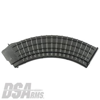 Arsenal Bulgarian Circle 10 AK-47 Magazine - 7.62x39mm -  40 Round - Black