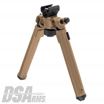 Magpul Industries Bipod - Picatinny Mounting - FDE
