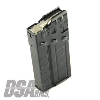 HK91/G3 7.62/.308 Caliber 20 Round Magazine - Alloy - Used Condition