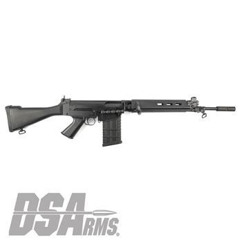 DSA SA58 18