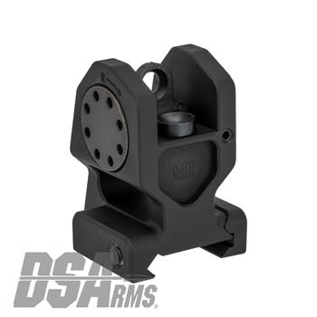 Midwest Industries Combat Rifle Fixed Rear Sight