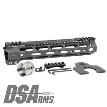 "Midwest Industries Ultra Light Series - 10.5"" M-LOK AR15 Handguard"