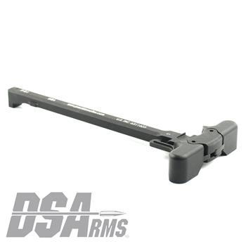 PRI M84 Gas Buster Charging Handle - Ambidextrous - Original Latch