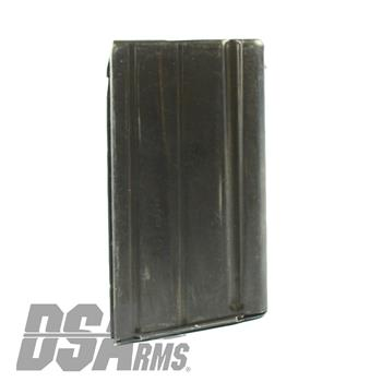 Surplus 20 Round  Metric Pattern FAL Magazine - South African/ Rhodesian  - Good Condition